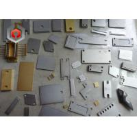 Wholesale Gamma Ray / X Ray Radiation Protection Shield WNiCu Material Made from china suppliers