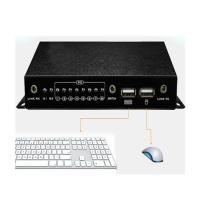 China 8 Channel USB KM Switch Mouse Keyboard Synchronizer Metal Housing High Performance on sale
