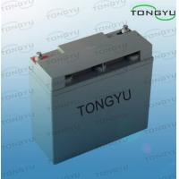Wholesale Eco-friendly 19Ah 12V LiFePO4 Battery For LED Traffic Signals / LED Signs from china suppliers