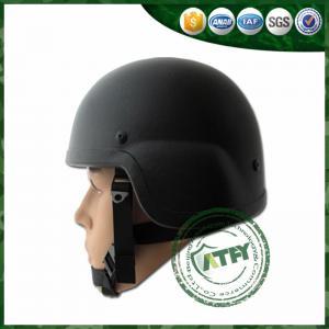 Best USGI GENUINE ACH/MICH Level IIIA Ballistic Helmet Kevlar Material wholesale