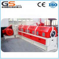 high performance waste film plastic recycling machine with price