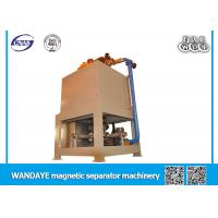 Non - Metallic Mineral Magnetic Separation Equipment , Magnetic Separation Of Ores