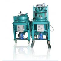 Wholesale Mixing machine (apg clamping machine for overhead line insulator) from china suppliers