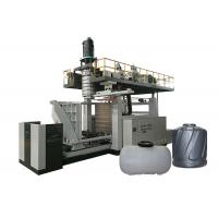 Quality Pallets Extrusion Blow Molding Equipment , 212kw Stretch Blow Molding Machine for sale
