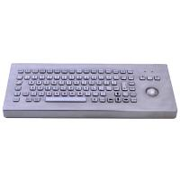 Wholesale Bank ATM&Kiosk machine used metal stainless keypad with 16 keys buttons from china suppliers