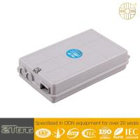 Wholesale 2 X φ16mm Fiber Optical Termination Box , Fibre Access Terminal Big Storage Space from china suppliers