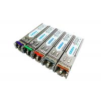 Wholesale Alcatel 1470nm CWDM SFP Fiber Module For SMF LC SFP-GIG-XX-CWDM40 from china suppliers