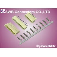 Wire To Board 2.5mm Pitch Connectors 1 Row For Automotive Equipments