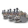 Automatic Screw Press Sludge Separator Dewatering Device Filter Machine for sale