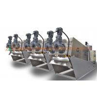 Stainless Steel Automatic Polymer Dosing System For Municipal Waster Water Treatment for sale