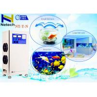 Wholesale 5 Grams to 30 Grams Air Cooled Ozone Generator For Aquarium Industry Fish Farm from china suppliers