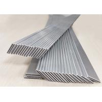 Wholesale Mill Finish Micro Multi Port Extruded Aluminum Tube O / F / H111 / H112 For Evaporator from china suppliers