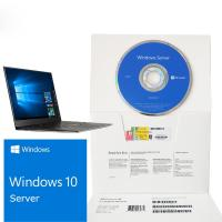 China 16 Cores MS Win Server 2019 Datacenter Licensing English OEM New Version for sale