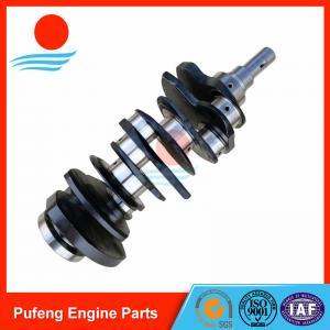 Wholesale Racing forged Or Billet 4340 Steel Crank Shaft for 1GR 1GR-FE Crankshaft 13401-0P031 13401-31010 13401-31011 from china suppliers