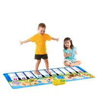 China Piano Play Mat for sale