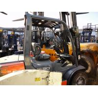 Wholesale uesd forklift toyota used forklift,3 ton uesd forklift, forklift, FD30 toyota, FD5-20, 5,500-6,000 USD/Unit from china suppliers