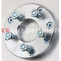 Thickness 1 / 1.5 / 1.75 Custom Wheel Adapters Single Drilled For Car for sale