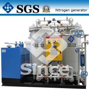 Energy Saving PSA Nitrogen Plant Industrial Nitrogen Generator 5-5000 Nm3/h