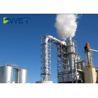 Wholesale 4T Coking Waste Gas BoilerHigh Speed For Building Materials Chemical Plant from china suppliers