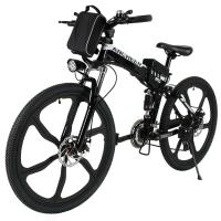 Wholesale High Speed Battery Powered Bicycles With Brushless Motor For Commuting On Roads from china suppliers