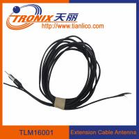 Wholesale extension cable car antenna/ car accessories/ car antenna adaptor TLM16001 from china suppliers