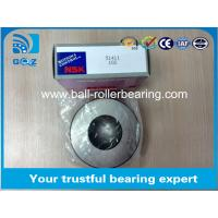 Wholesale 51306 Axial Metal Steel Gcr15 Thrust  Ball Bearing With Sheet Steel Cage 30x60x21mm from china suppliers