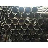 Round Bare Carbon Steel Cold Drawn Seamless Steel Tube 89 * 3.5mm