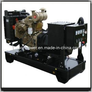 Wholesale 50Hz 40kVA Cummins Generator Set Open-Frame (C40C) from china suppliers