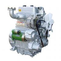 Wholesale Water Cooled Vertical 4-cycle Diesel Engine With Starting Motor from china suppliers