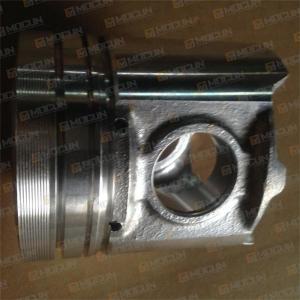 China 4 Cylinder Low Compression Pistons Deutz Engine Rebuild Kits 100mm Diameter 0213 6952 on sale