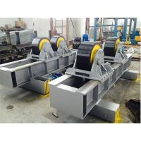 China assembling rotator for wind tower   , wind tower welding rotators for sale