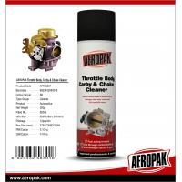 Wholesale AEROPAK 500ml Carburetor Cleaner for Car Washing&Cleaning APK-8304 from china suppliers