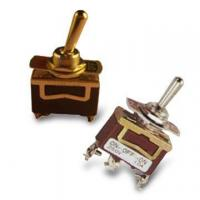 Wholesale Toggle Switches in Two- and Three-pin Designs from china suppliers