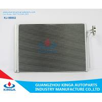 Wholesale Open Type Aluminum Auto AC Condenser Of RANGE ROVER (02-) WITH OEM JRW000020 from china suppliers