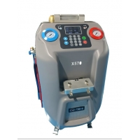 Buy cheap X570 R134a Refrigerant Ac Refrigerant Recycling And Flushing Machine from wholesalers