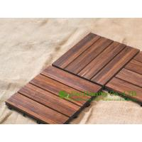 Wholesale Bamboo Floor Tiles For Sale, Bamboo Decking Prices, Bathroom Floor Tile from china suppliers