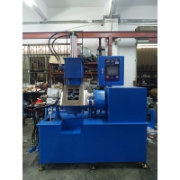 Wholesale 110° Turning Angle 3L Lab Banbury Mixer Kneader with Electricity Heating from china suppliers