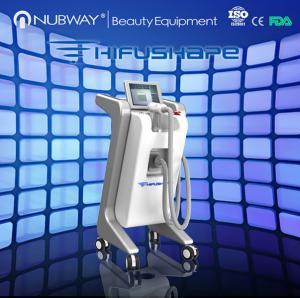 Wholesale HIFUSHAPE body slimming machine ultrasonic fat cavitation machine for sale from china suppliers