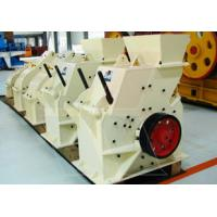 Wholesale hot sale coal hammer crusher from china suppliers