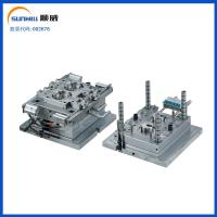 Sunwill Plastic Injection Mold Auto Parts Mould