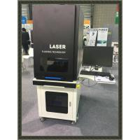 Air Cooling CO2 Laser Marking Machine J2 Coherent 250w RF Laser Sourse