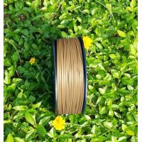 Wholesale 2.85mm 3.0mm ABS 3D Printer Filament / 1.75 PLA Filament For FDM 3d Printing from china suppliers