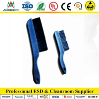 Wholesale Cleanroom 33mm Antistatic Brushes ESD Protected Area Products from china suppliers