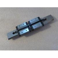 """Wholesale 2 THK RSR12WVM BEARING BLOCKS WITH 6-3/4"""" 170MM LINEAR RAIL from china suppliers"""