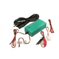 Wholesale Intelligent NIMH NICD Battery Charger 24V , MCU And AC from china suppliers