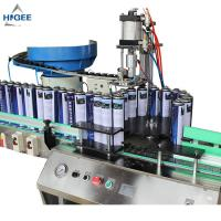 Wholesale Spray Bottle Liquid Filling Machine 1800 - 3600 Bph Speed SGS Certification from china suppliers