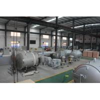Wholesale Resistive Type Vacuum Heat Treatment Furnace / Industrial Vacuum Furnace Manufacturers from china suppliers