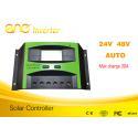 solar-charge-controller 30A 24V 48V for sale