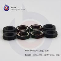 Wholesale CARBON GRAPHITE GLASS MOS2 Filled PTFE Spring Energized Face Seal,Spring Energized Face Lip Seal from china suppliers