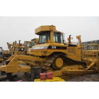 Sell Used CAT Caterpillar D7R Bulldozer for sale